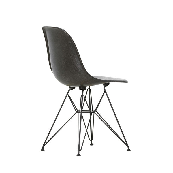 Vitra - Fiberglass Side Chair DSR