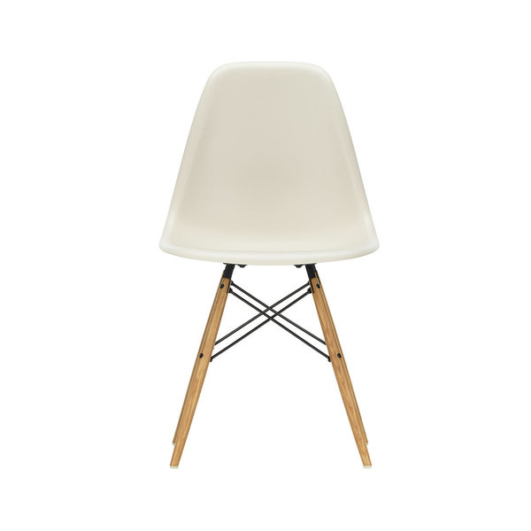 Vitra - Eames Plastic Side Chair DSW Esche