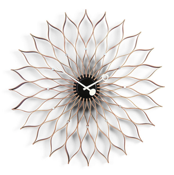 Vitra - Uhr Sunflower Clock