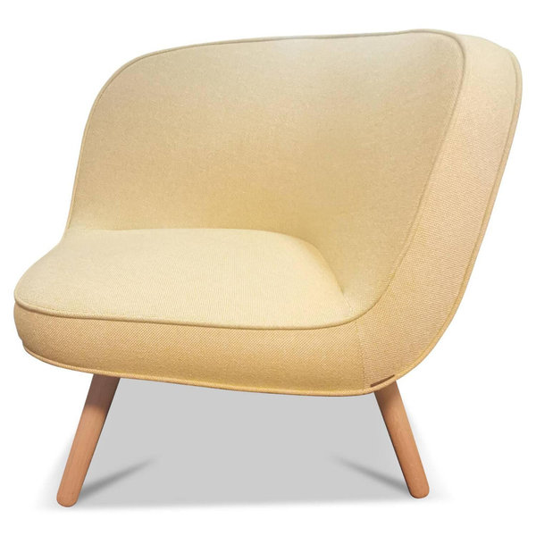 Fritz Hansen - Sessel Via 57